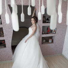 Wedding photographer Katya Bykova (katrinazet00106). Photo of 14.04.2018