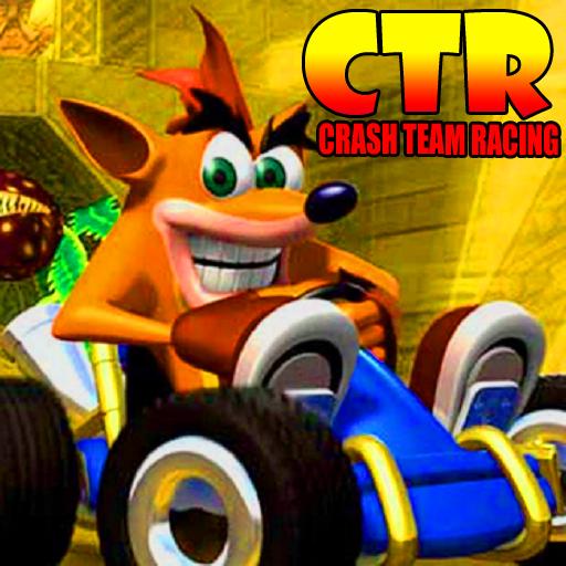Tips CTR Crash Team Racing New