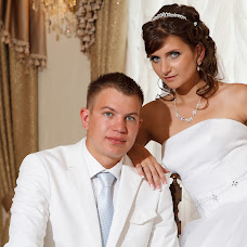 Wedding photographer Sergey Demidov (Demidof). Photo of 04.12.2014