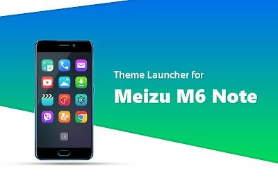 Theme for Meizu M6 Note APK Download - Apkindo co id