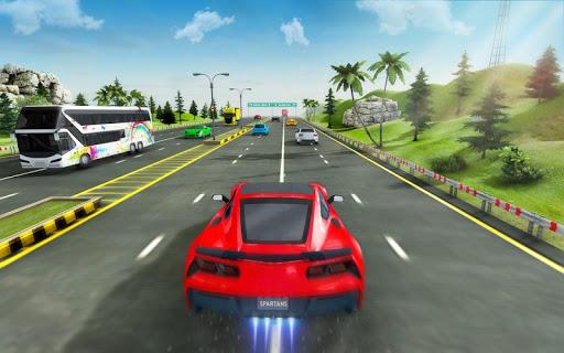 Modern Car Traffic Racing Tour - free games 3.0.11 screenshots 8