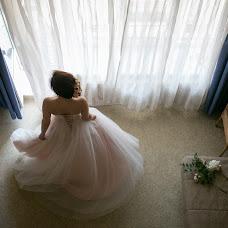 Wedding photographer Azat Safin (safin-studio). Photo of 21.09.2016