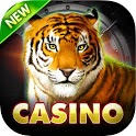 Casino Slots DoubleDown Fort Knox Free Vegas Games icon