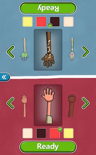 Red Hands u2013 2-Player Games screenshots 12