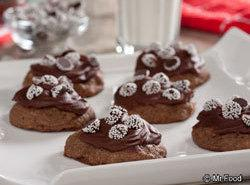 Chocolate Potato Cookies Recipe