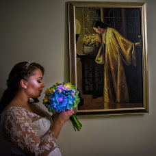 Wedding photographer Alina elena Ciocan (alinadualphoto). Photo of 28.10.2016