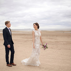 Wedding photographer Anna Levchishina (anlev). Photo of 25.01.2018