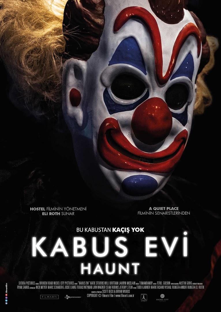 Kabus Evi - Haunt (2020)