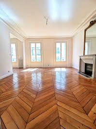 Appartement 5 pièces 125,34 m2