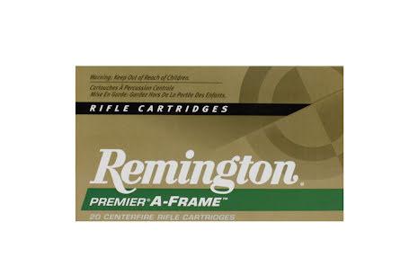 Remington 7MM Rem Mag 160gr Sw