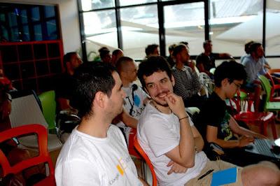 Atlas Networking   GDG Bucharest Meeting   June 24, 2015   Impact Hub Bucharest