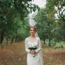 Wedding photographer Valeriy Glina (ValeryHlina). Photo of 12.10.2015