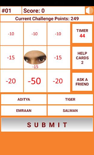 Pehchan Kaun : Bollywood Game 5.0 screenshots 2
