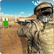 US Army FPS Shooting Training Ground Simulator