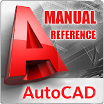 2D+3D AutoCAD Manual For PC Icon