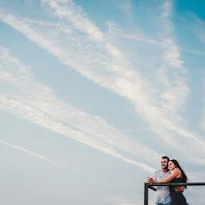 Fotógrafo de bodas Antonio Calle (callefotografia). Foto del 25.08.2017