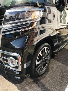 スペーシアカスタム MK53S XS turbo 4WD    2018のカスタム事例画像 marugaryさんの2018年09月13日12:11の投稿