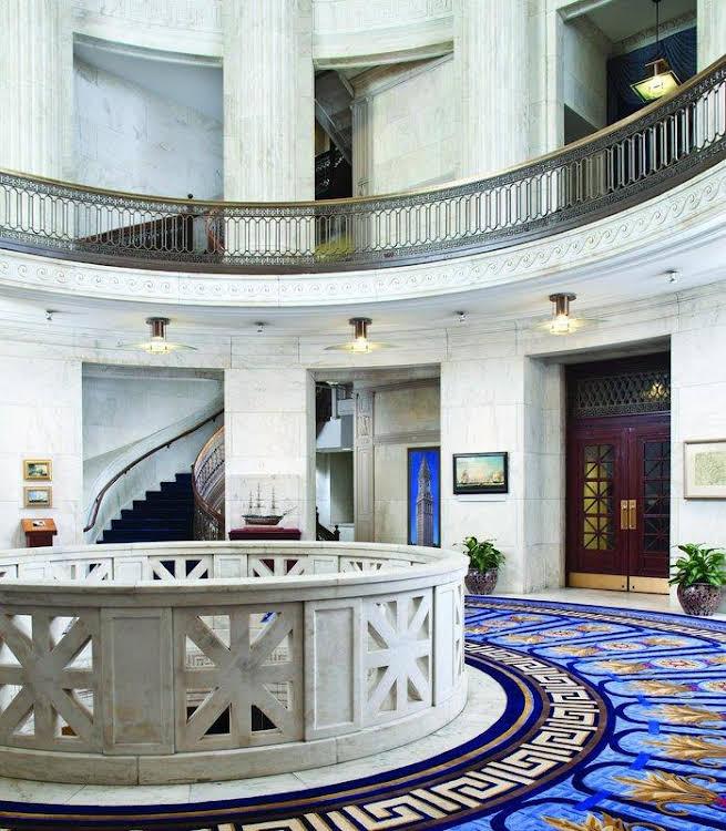 Marriott's Custom House Villas
