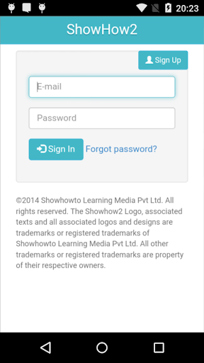 Showhow2 for Croma CRM2025
