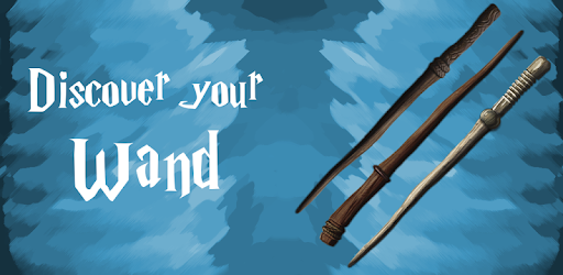 Discover your wand for PC