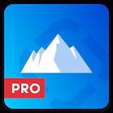 Runtastic Altimeter PRO file APK Free for PC, smart TV Download