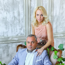 Wedding photographer Igor Yakimov (yakimovigor). Photo of 25.04.2016