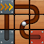دانلود Roll the Ball®: slide puzzle 2 اندروید