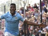 Kelechi Iheanacho va quitter Manchester City pour un autre club anglais