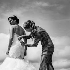 Hochzeitsfotograf Leonel Longa (leonellonga). Foto vom 11.07.2019