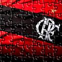Jogo do Flamengo Quebra-cabeça icon