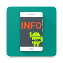 Device Info (Device ID) icon
