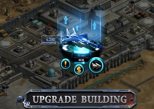 Strike Back : War Game screenshot 3