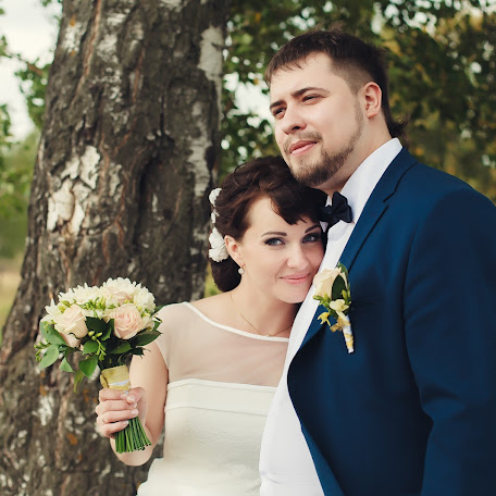 Wedding photographer Andrey Kanatev (kanatyev). Photo of 12.04.2016