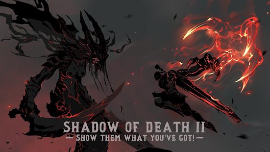 Shadow of Death 2 - Shadow Fighting Game Mod