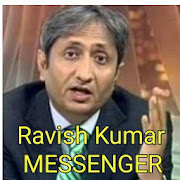 Ravish Kumar Messenger of fans club APK
