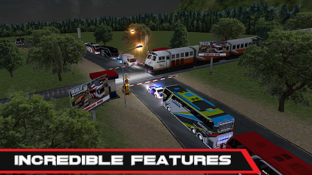 Mobile Bus Simulator APK screenshot thumbnail 5