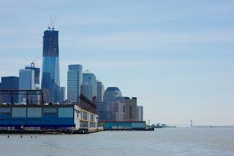 Photo: WTC slope