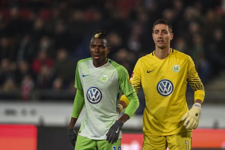 Zulte Waregem heeft nieuwe spits uit de Bundesliga bijna binnen