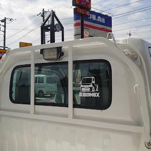 アクティトラック HA9のカスタム事例画像 Joe-pp1さんの2021年09月13日12:28の投稿