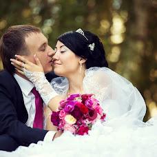 Wedding photographer Olga Bychkova (Helgo). Photo of 02.03.2014
