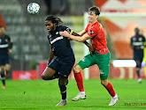 KV Oostende probeert de aankoopoptie op Jack Hendry te lichten