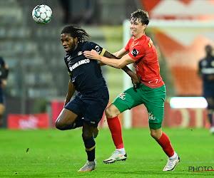 Le KV Ostende espère bien lever l'option d'achat d'une de ses grandes réussites cette saison