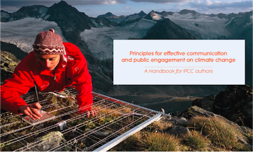 IPCC Communications Guide