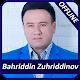 Bahriddin Zuhriddinov qo'shiqlari for PC-Windows 7,8,10 and Mac