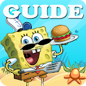 Guide Sponge New Krusty Cook icon
