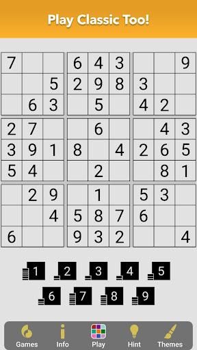 Sudoku Simple  screenshots 2