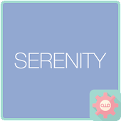 ColorfulTalk - Serenity 카카오톡테마
