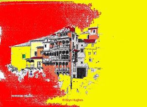 Photo: Cuenca-colour