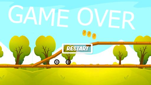 RatA Tat Cartoon Driving Free Gam  captures d'écran 2