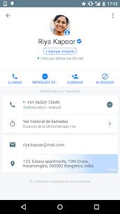Truecaller Premium: ID y registro de llamadas, spam 6